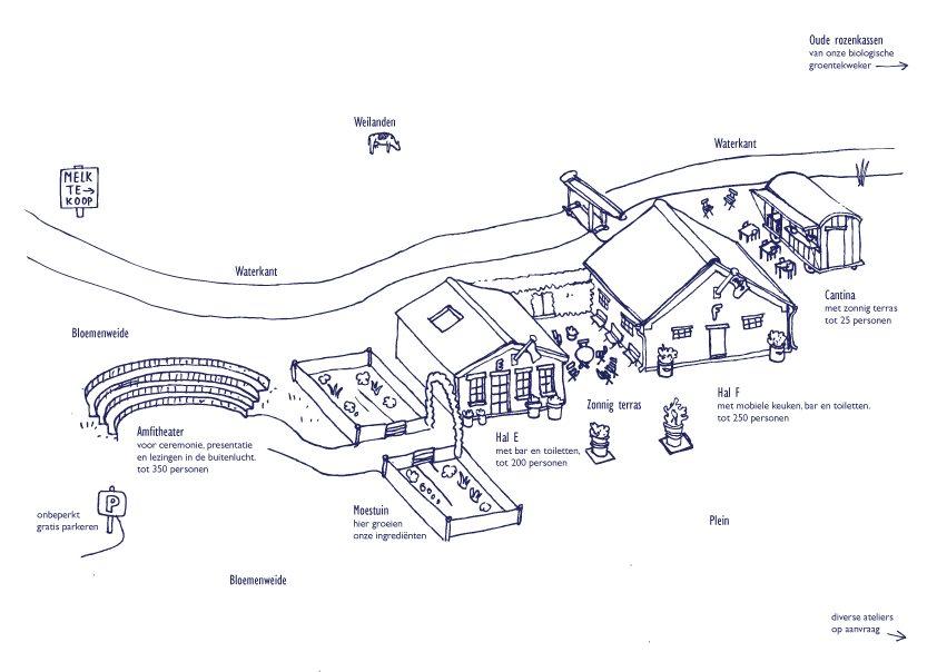 Dus hier een locatie schets van het Rijk van de Keizer Amsterdam