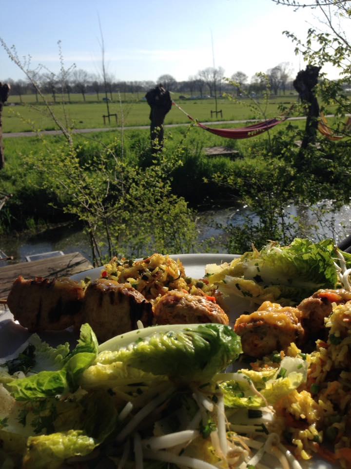 Diner Cantina Nieuw West