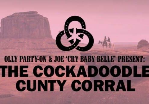 The Cockadoodle Cunty Corral