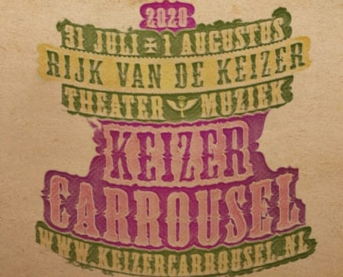 Theaterfestival Keizer Carrousel