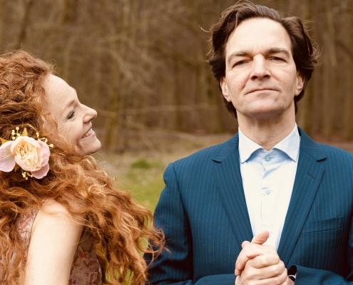 Carlijn Ramshorst en Tijn Docter