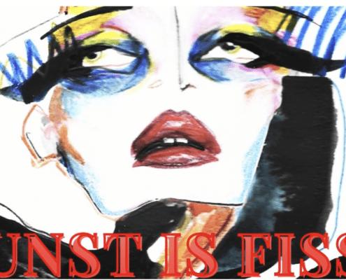 Kunst is Fissa