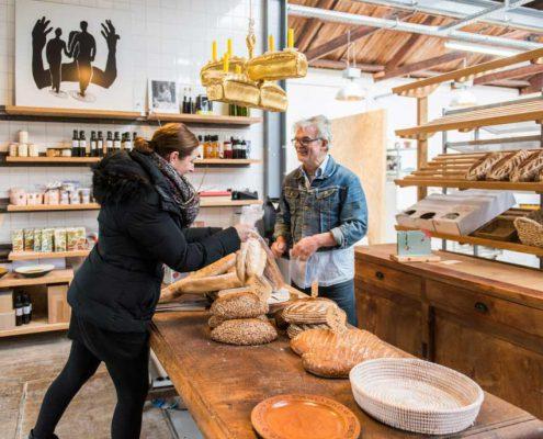 ons dagelijkse brood